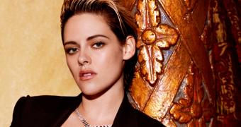 Kristen Stewart fala com Vogue Itália sobre a Chanel e sua nova coleção