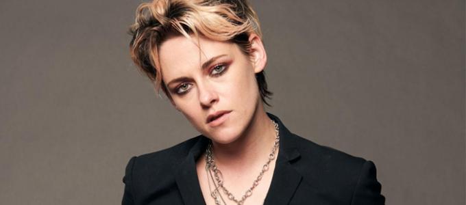 Kristen Stewart promove Seberg no Festival de Toronto