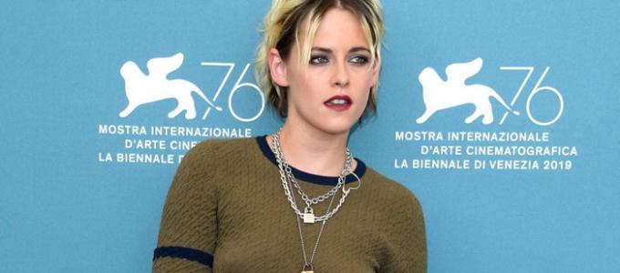 Kristen Stewart fala sobre Seberg com a HFPA