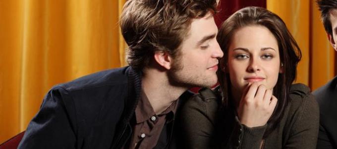 Vídeo Legendado: Kristen Stewart está muito feliz que Robert Pattinson é o novo Batman