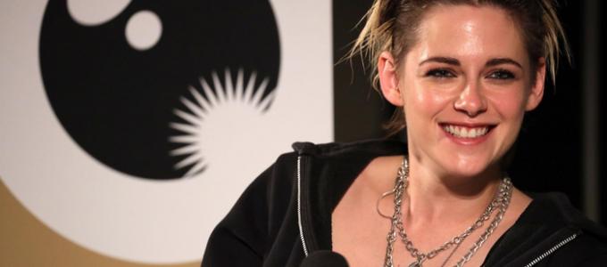40 minutos com Kristen Stewart no Festival de Zurique