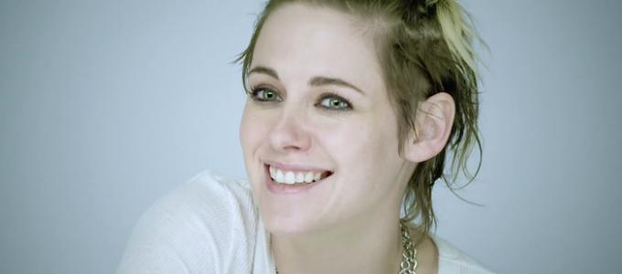 Vídeo Legendado: Kristen Stewart e o aquário misterioso