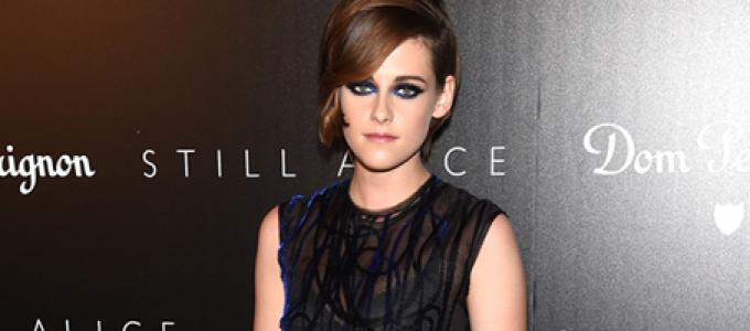 """Fotos e Vídeos: Kristen comparece ao Screening de """"Para Sempre Alice"""", em Nova York"""