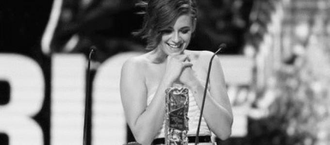 Acompanhe a Kristen no César 2015 com o KSBR