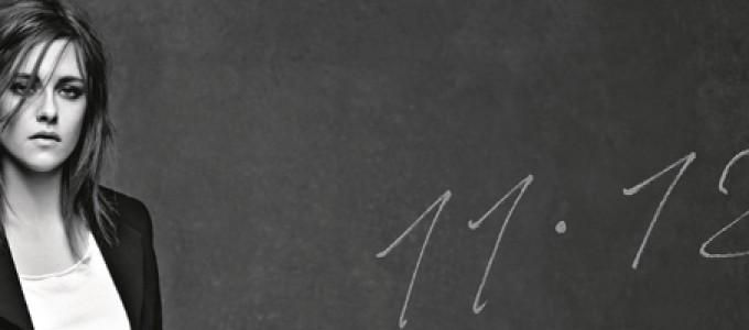 Novo vídeo para Chanel + Kristen fala sobre a nova campanha
