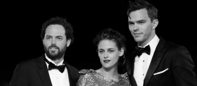 Nova entrevista de Kristen e Nicholas para Variety