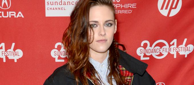 Acompanhe a Kristen no Sundance Film Festival