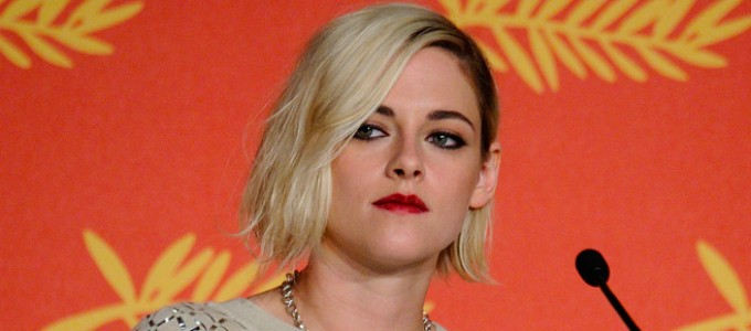 The Guardian conversa com Kristen durante a conferência de imprensa em Cannes