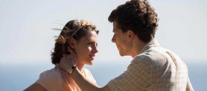 Confira as críticas de Café Society no Festival de Cannes