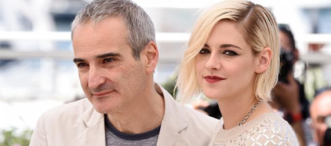 Cannes 2016: Kristen no Photocall e na Press Conference de Personal Shopper