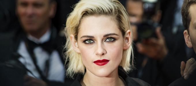 Kristen tem um plano para alterar a moda no Festival de Cannes