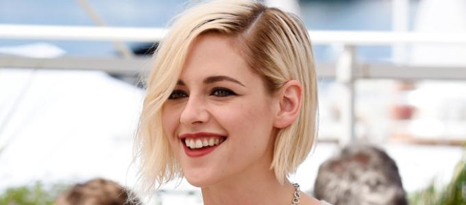 Kristen fala sobre fantasmas e ser sensível a energias em Cannes