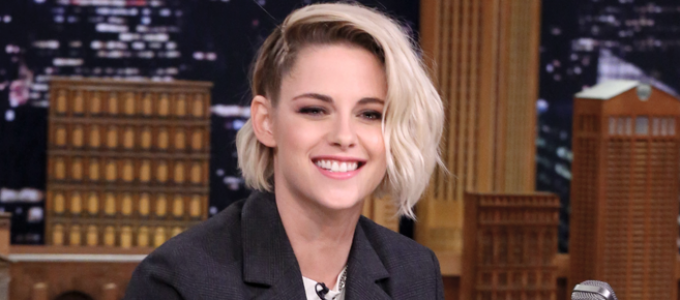 Vídeos legendados: Kristen no programa The Tonight Show com Jimmy Fallon