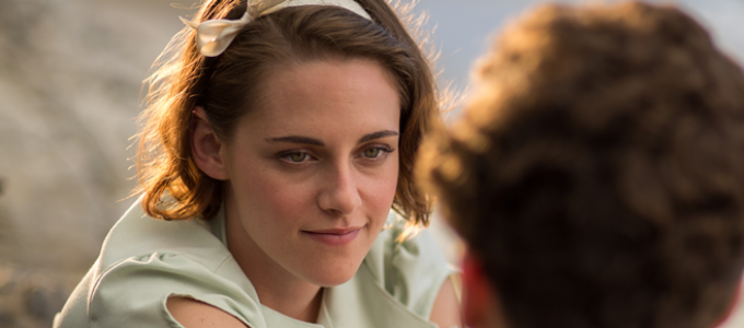 Kristen Stewart em entrevista ao site Fotogramas