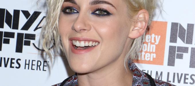 """Kristen sobre Olivier Assayas chamando-a de melhor atriz de sua geração: """"Ele tem bom gosto""""."""