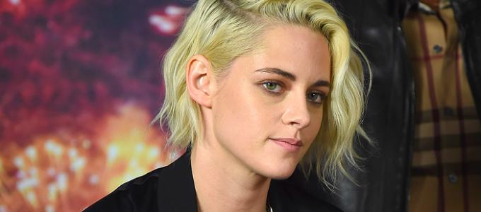 """Kristen sobre nova obra de Ang Lee: """"Foi como se eu nunca tivesse feito um filme antes."""""""