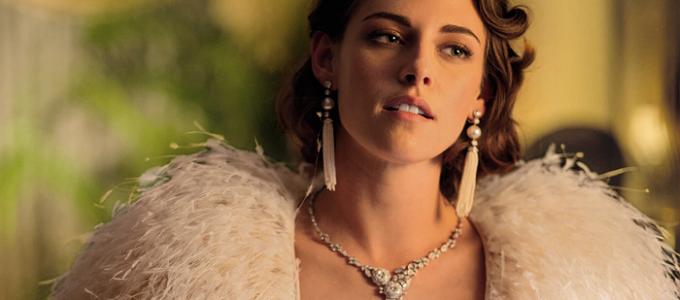 Kristen ganha campanha na Award Season por Café Society