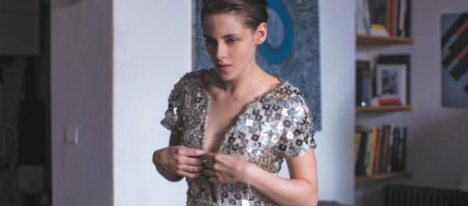 """Kristen em entrevista ao site francês films7: """"Não é um filme, é uma película profundamente humana"""""""