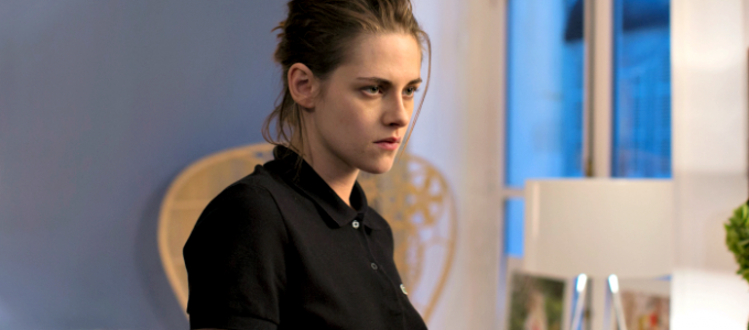Trailer final de Personal Shopper é divulgado!