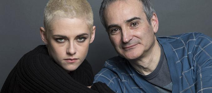 Kristen Stewart e Olivier Assayas encontram um ritmo no assombrado mundo da fama