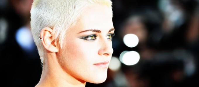 Galeria: Kristen comparece à premiere de Come Swim em Cannes
