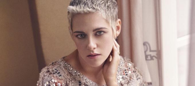 Kristen conversa com a ELLE Singapura sobre nova fragrância da Chanel