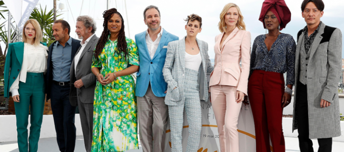 Cannes Dia 1: Confira as fotos da Kristen em seu primeiro dia no festival