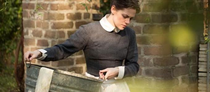 Kristen Stewart fala sobre Lizzie com a Entertainment Weekly