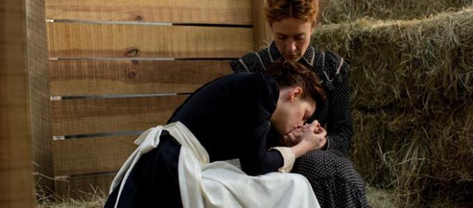Kristen Stewart fala sobre Lizzie e Charlie's Angels em nova entrevista