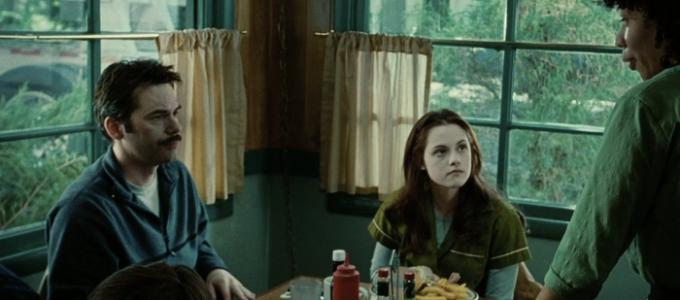 #Twilight10th: Jackson Rathbone e Catherine Hardwicke visitam o Carver Café
