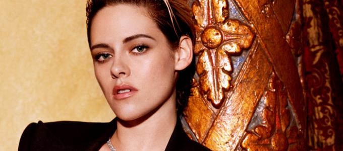 Kristen é capa da edição de Setembro da Vanity Fair + Entrevista
