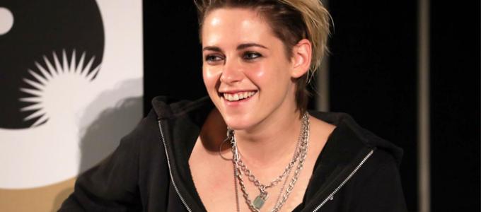 Kristen Stewart fala sobre sua carreira no Festival de Zurique