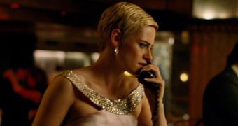 Kristen Stewart discute o trabalho assustador de encarnar Jean Seberg e sua química com Anthony Mackie