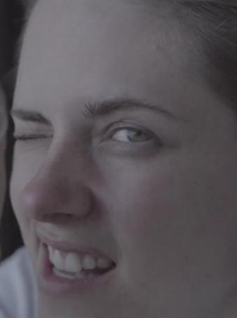 Kristen Stewart dirige novo curta para a coleção de Pablo Larraín para a Netflix