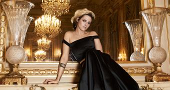Kristen Stewart interpretará Princesa Diana em novo filme