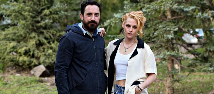 Kristen Stewart e Pablo Larraín apresentam Spencer no Telluride Film Festival