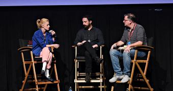 Telluride: Kristen Stewart e Pablo Larraín participam do último dia do festival