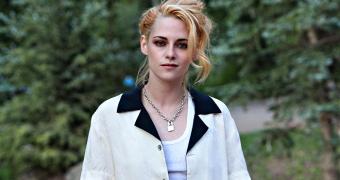 Kristen Stewart fala sobre Spencer com o The LA Times