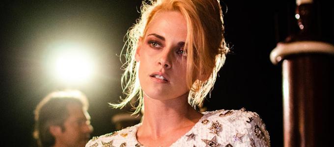 Kristen Stewart comparece ao jantar da Chanel no Festival de Veneza