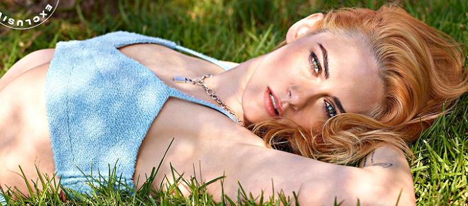 Kristen Stewart é capa da edição de novembro da revista Entertainment Weekly
