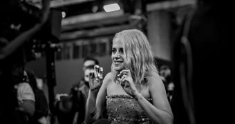 Kristen Stewart fala sobre Spencer com a BBC e com o DailyMail